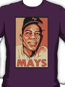 Willie Mays: Say Hey Kid T-Shirt