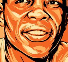 Willie Mays: Say Hey Kid Sticker