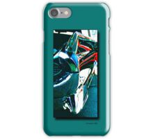 It's a Lincoln Baby iPhone Case/Skin