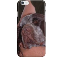 Unconditional Love iPhone Case/Skin