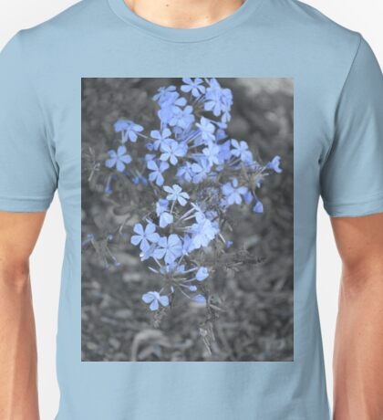 A Touch of Blue Unisex T-Shirt