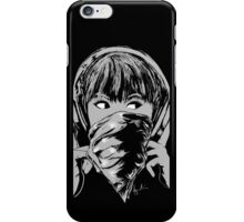 SEXY: Music Bandit iPhone Case/Skin