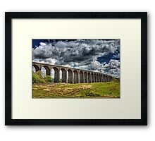 Ribblehead Viaduct ll Framed Print
