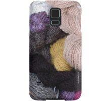 Yarn Basket Samsung Galaxy Case/Skin