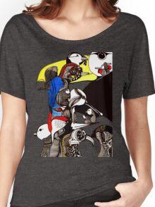 Bird Life  Women's Relaxed Fit T-Shirt