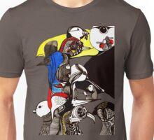 Bird Life  Unisex T-Shirt