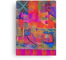 Some of Us DREAM in Color Canvas Print