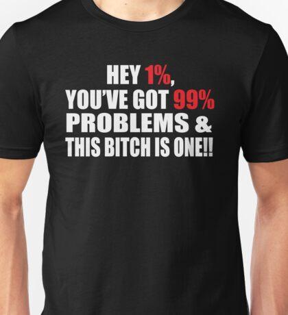 I'M THE 99 (DIRTY VERSION) T-Shirt