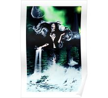 Madre Medusa La prima dal caos Poster