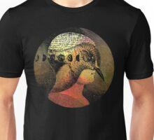 beak Unisex T-Shirt
