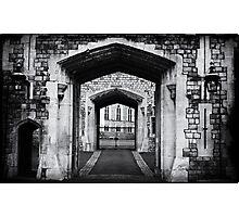 St. George's Gate Photographic Print
