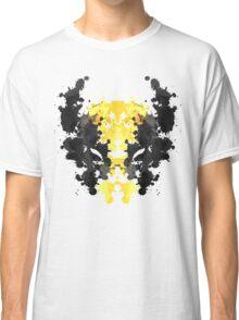 Wolverine Rorschach Classic T-Shirt