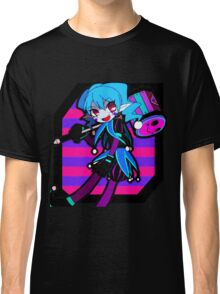 Candy Pop Pixel Classic T-Shirt