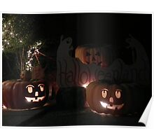 Happy Halloween to all Poster