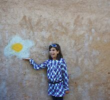 Sunny Side Up, sir? by MiaPersson