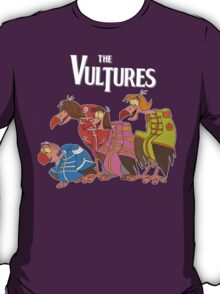 The Vultures (The Beatles / The Jungle Book). T-Shirt