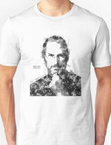 Tribute To Steve Jobs T-Shirt