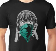 SEXY: Music Bandit (tealz) T-Shirt