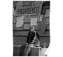 Occupy Providence Poster