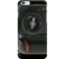 Nikon D3 iPhone Case/Skin
