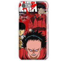 Akira iPhone Case/Skin
