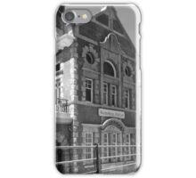 Muizenberg Station iPhone Case/Skin