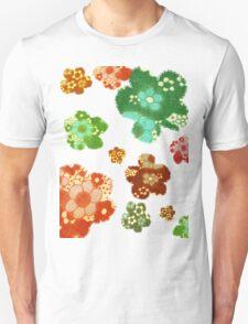 retro bloom T-Shirt