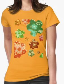 retro bloom T-Shirt