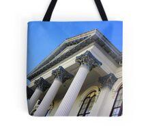 Gothic architecture Tote Bag