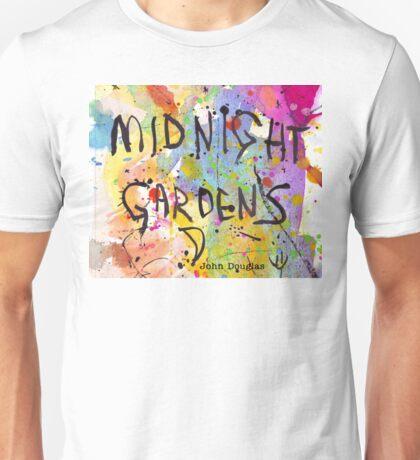 Midnight Gardens Unisex T-Shirt