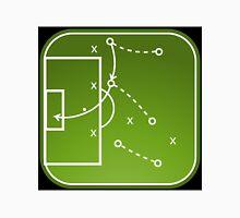 Football tactics board Unisex T-Shirt