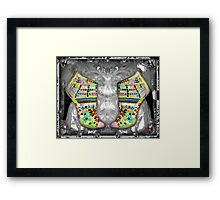 A pair of special Shoes  especially for You! Framed Print