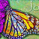 A Butterfly for All Seasons  by JanDeA