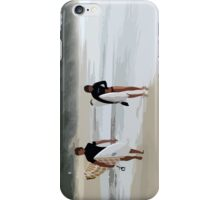 Surfer Love iPhone Case/Skin