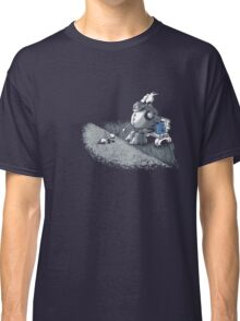 Here Ya Go Little Fella! Classic T-Shirt