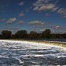 Wilkes Dam by jules572
