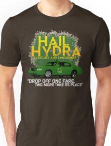 Need a Lift? Hail Hydra! Unisex T-Shirt