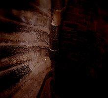 Dark Spiral by Jill Holliday