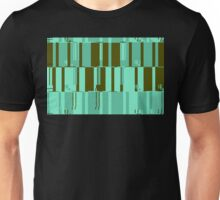 glitch art  Unisex T-Shirt