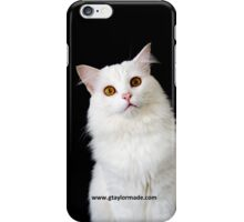 Bella Cover iPhone Case/Skin
