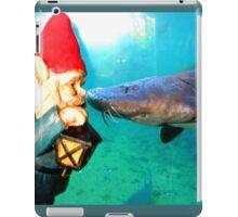Hello Good Sir iPad Case/Skin
