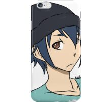 Aobeanie iPhone Case/Skin