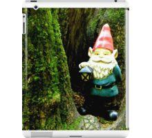 Gnome Tree iPad Case/Skin
