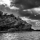Snapper Island by Brett Norman