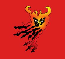 A hidden devil amongst flames T-Shirt