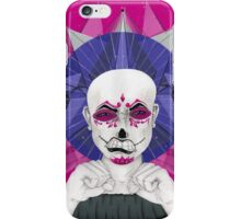 The Hater Catrina iPhone Case/Skin