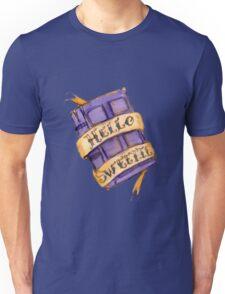 """""""Hello Sweetie"""" Unisex T-Shirt"""