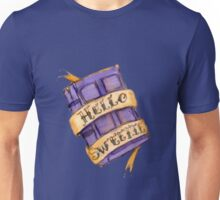 """Hello Sweetie"" Unisex T-Shirt"