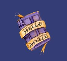 """Hello Sweetie"" T-Shirt"