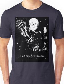 Skate or Die I Unisex T-Shirt